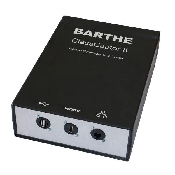 Barthe Box